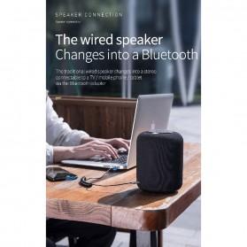 Baseus USB Bluetooth 5.0 Transmitter 3.5mm - CABA01-01 - Black - 3
