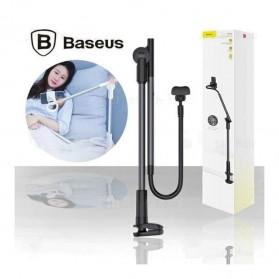 Baseus  Smartphone Holder Lazypod Unlimited Adjustment - SULR-0G - Gray - 2