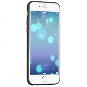 Hoco Juice Series Ultra-Thin Plastic Case for iPhone 6 Plus - Black