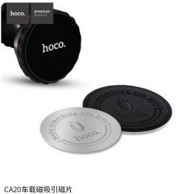 Hoco Magnetic Attractive Disk - CA20 - Brown - 4