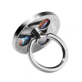 Hoco Gyros Finger iRing Hook Smartphone - PH4 - Silver