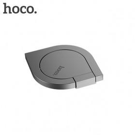 HOCO PH9 Finger iRing Smartphone Holder 360 Degree Rotation - Black