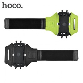 HOCO Armband Case 180 Degree Rotation for Smartphone - HS10 - Black - 2