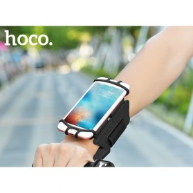 HOCO Armband Case 180 Degree Rotation for Smartphone - HS10 - Black - 3