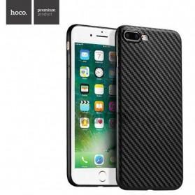 HOCO Delicate Shadow TPU Case for iPhone 7 Plus / 8 Plus - Black
