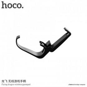 HOCO Flying Dragon Wireless Bluetooth Gamepad - Black - 5