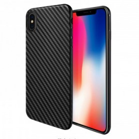 HOCO Delicate Shadow TPU Case for iPhone X - Black