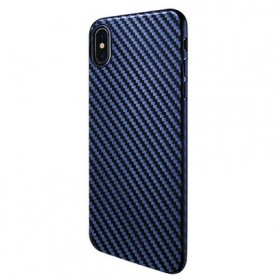 HOCO Delicate Shadow TPU Case for iPhone X - Blue