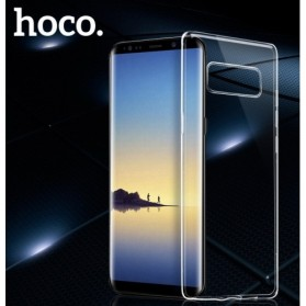HOCO Light Series TPU Case for Samsung Galaxy Note 8 - Transparent