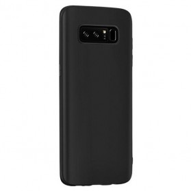 HOCO Fascination Series TPU Case for Samsung Galaxy Note 8 - Black