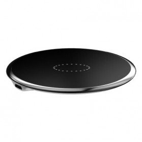 Hame CT02 Wireless Charger Dock - Black