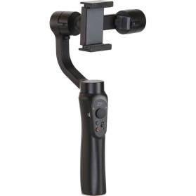 Zhiyun Tech Smooth Q 3-Axis Gimbal Stabilizer for Smartphone - Black