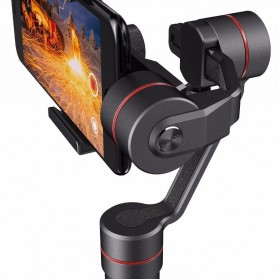 Zhiyun Tech Smooth 3 3-Axis Gimbal Stabilizer for Smartphone - Black - 3