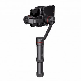 Zhiyun Tech Smooth 3 3-Axis Gimbal Stabilizer for Smartphone - Black - 4