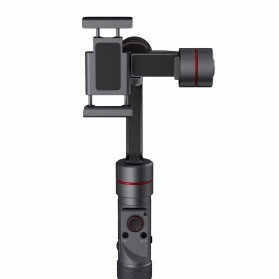 Zhiyun Tech Smooth 3 3-Axis Gimbal Stabilizer for Smartphone - Black - 5