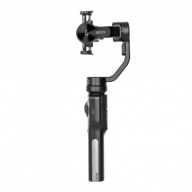 Zhiyun Tech Smooth 4 3-Axis Gimbal Stabilizer for Smartphone - Black - 2