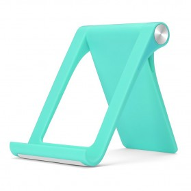 BUBM Smartphone Holder Folding Adjustable Angle (ORIGINAL) - Green