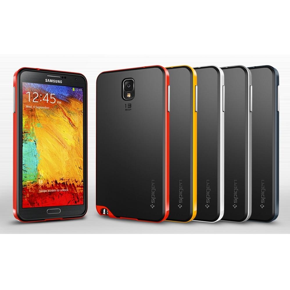 SGP Neo Hybrid Case For Samsung Galaxy Note 3 (OEM