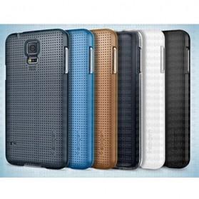 SGP Ultra Fit Case for Samsung Galaxy S5 (OEM) - Dark Blue