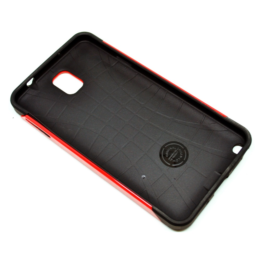 buy online 1bcd9 aa6db SGP Slim Armor Case for Samsung Galaxy Note 3 (OEM) - Red