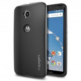 SGP Neo Hybrid Case for Nexus 6 - Dark Blue