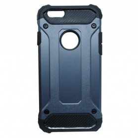 SGP Protective Armor Bumper for iPhone 5/5s - Dark Blue