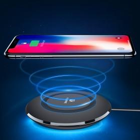 Floveme Qi Wireless Charger XYS-W1 - Black - 4