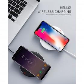 Floveme Qi Wireless Charger XYS-W1 - Black - 7