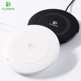 Floveme Qi Wireless Charger XYS-W1 - Black - 8