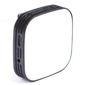 Godox Mini Selfie Light Clip Smartphone - LEDM32 - Black - 1