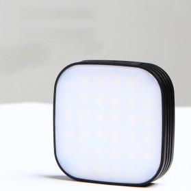 Godox Mini Selfie Light Clip Smartphone - LEDM32 - Black - 3