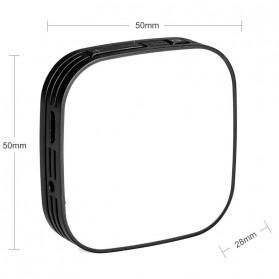 Godox Mini Selfie Light Clip Smartphone - LEDM32 - Black - 6