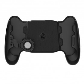 GameSir F1 Gamepad Joystick Hand Grip Holder Smartphone - Black - 3