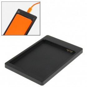 Battery Charging Dock for Xiaomi Redmi Note - MDY-03-EB - Black