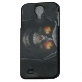3D Plastic Case for Samsung Galaxy S4 - 31