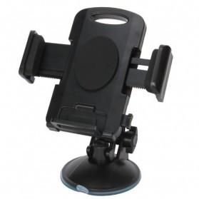 Car Holder for Smartphone - ZYZ-189 - Black