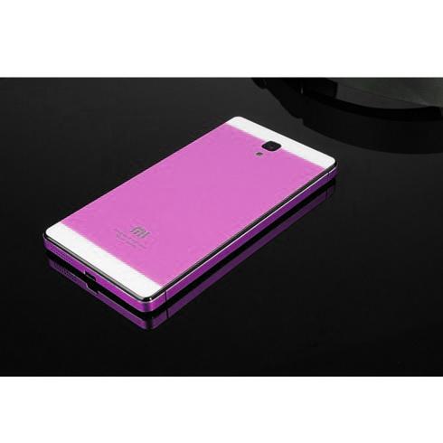 Hardcase Aluminium Tempered Glass Series For Xiaomi Redmi 2 Prime Source Aluminium Tempered .