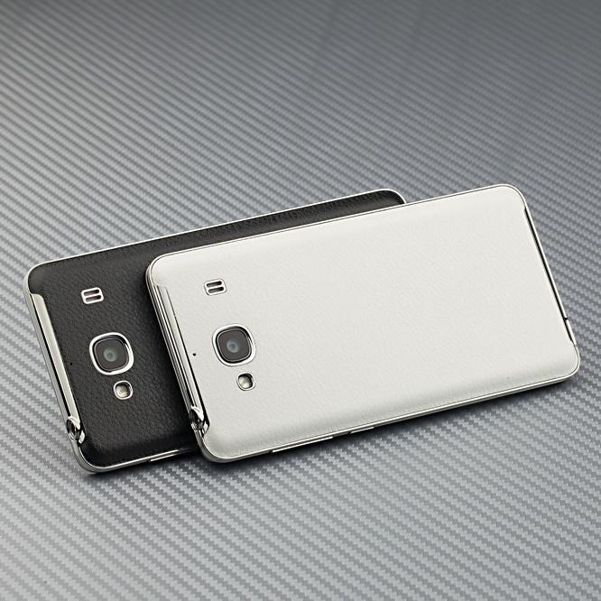 Ultra-Thin Leather Case for Xiaomi Redmi 2 / Redmi 2 Prime .