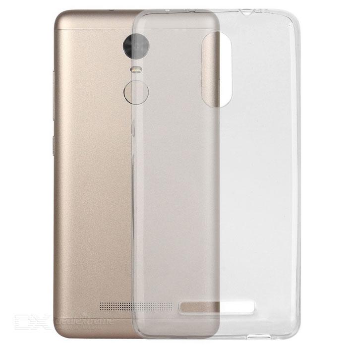 pretty nice 5fa6d b6848 Ultra Thin TPU Case for Xiaomi Redmi Note 3 / Note 3 Pro (KENZO) -  Transparent