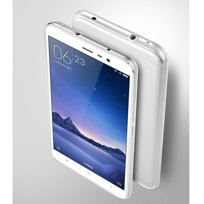 ... Ultra Thin TPU Case for Xiaomi Redmi Note 3 / Note 3 Pro (KENZO) ...
