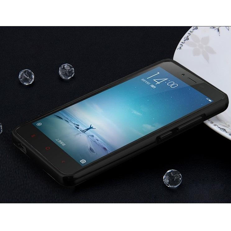 ... Aluminium Bumper with PC Back Cover for Xiaomi Redmi Note 3   Note 3 Pro  ... eb30eaa6df