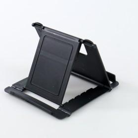 SeenDa Universal Foldable Tablet Holder - PJ6580 - Black - 10