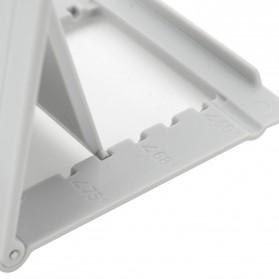 SeenDa Universal Foldable Tablet Holder - PJ6580 - Mix Color - 8