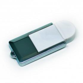 Mini OTG USB Card Reader Connection Kit - White - 3