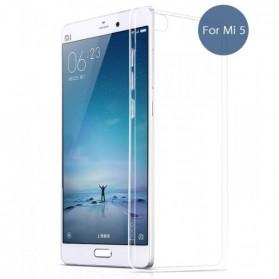 Ultra Thin TPU Case for Xiaomi Mi5 - Transparent - 2