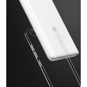Ultra Thin TPU Case for Xiaomi Mi5 - Transparent - 3