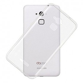 Ultra Thin TPU Case for Coolpad Note 3 Lite - Transparent - 1