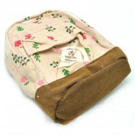Dompet Bentuk Tas Mini - Pink - 1