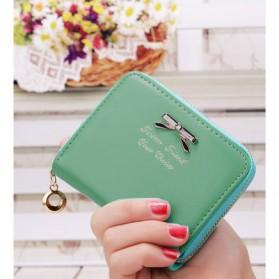 Dompet Kecil Wanita - Green - 1