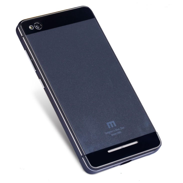 Back Door Glass Hardcase Xiaomi Redmi Note 2 Gray Black Daftar Source · Aluminium Tempered Glass